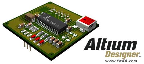 دانلود Altium Designer 17.0.8 Build 518 - نرم افزار طراحی مدار