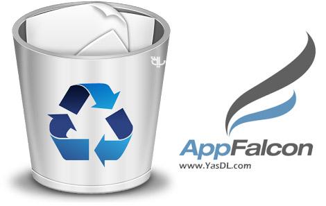 دانلود AppFalcon 2.0.4.307 + Portable - حذف کامل برنامه ها و بازی ها