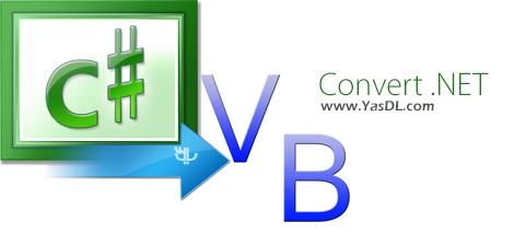دانلود Convert .NET 8.0.6229.2 - مترجم متن و تبدیل کدهای سی شارپ به VB.NET