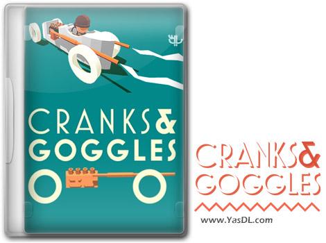 دانلود بازی Cranks and Goggles برای PC