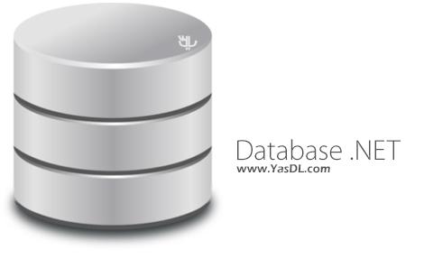 دانلود Database .NET 20.6.6235.1 - نرم افزار مدیریت، ساخت و ویرایش پایگاه داده