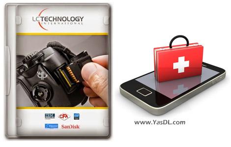 دانلود Digital Media Doctor 2017 Professional 3.1.5.1 - مدیریت دیتای دوربین های دیجیتال