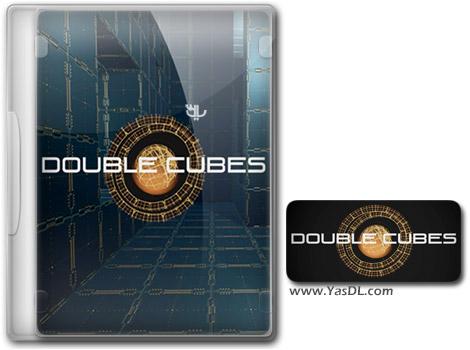 دانلود بازی Double Cubes برای PC