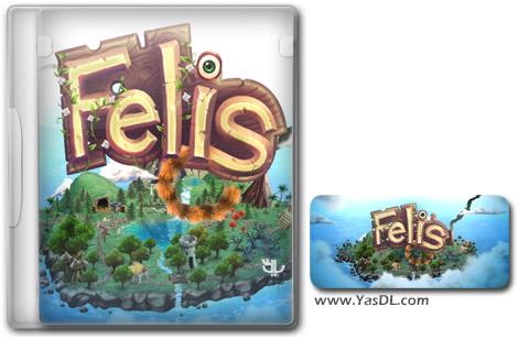 دانلود بازی Felis برای PC