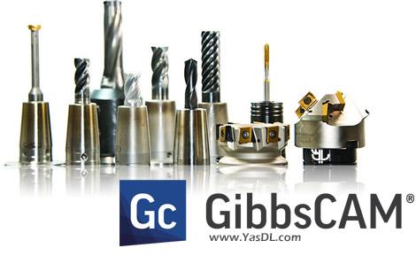 دانلود GibbsCAM نرم افزار برنامه نویسی دستگاه های CNC