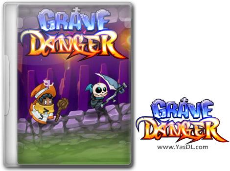 دانلود بازی کم حجم Grave Danger برای کامپیوتر