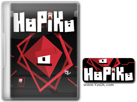 دانلود بازی کم حجم HoPiKo برای کامپیوتر