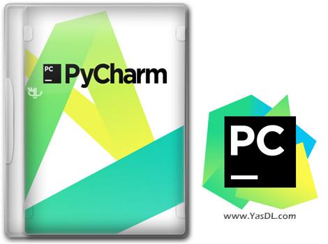دانلود JetBrains PyCharm Professional 2016.3.2 - برنامه نویسی پایتون