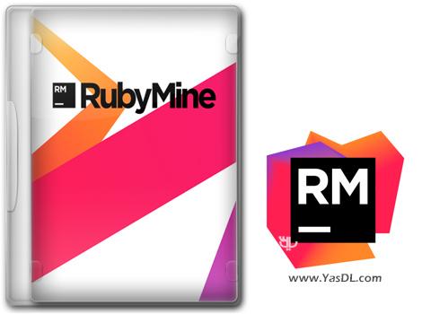 دانلود JetBrains RubyMine 2016.3.2 - برنامه نویسی روبی