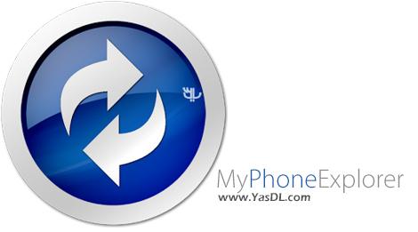 دانلود MyPhoneExplorer 1.8.8 - مدیریت گوشی های اندروید