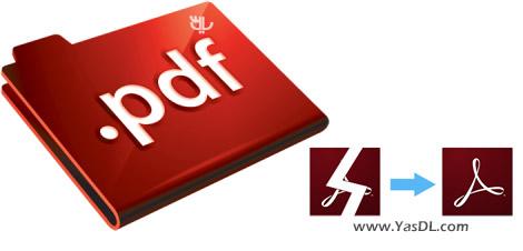 دانلود PDF Recovery Toolbox 2.7.15.0 - بازیابی داده های اسناد PDF
