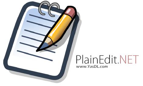 دانلود PlainEdit.NET 1.5 - نرم افزار ویرایش حرفه ای متن