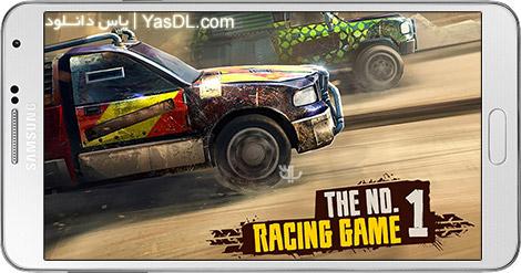 دانلود بازی Racing Xtreme Best Driver 3D 1.01 - رقابت های جذاب اتومبیل رانی برای اندروید + دیتا + پول بی نهایت