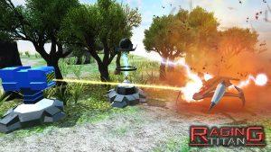 Raging Titan1 300x169 - دانلود بازی Raging Titan برای PC