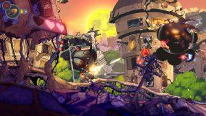 Rise and Shine1 300x169 - دانلود بازی Rise and Shine برای PC