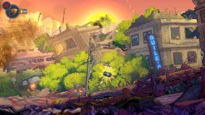 Rise and Shine2 300x169 - دانلود بازی Rise and Shine برای PC