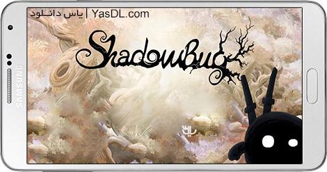دانلود بازی Shadow Bug 1.01 - حشره ی نینجا برای اندروید