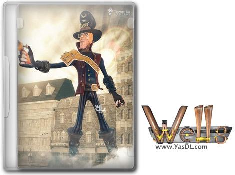 دانلود بازی Wells برای PC