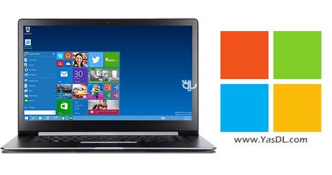 دانلود Windows 10 UX Pack 7.0 - پوسته زیبای ویندوز 10