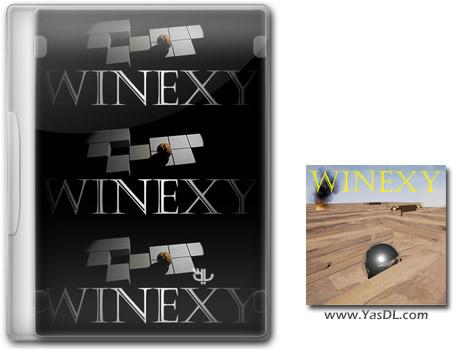 دانلود بازی Winexy برای PC