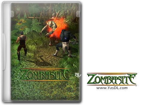 دانلود بازی Zombasite برای PC