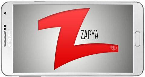 دانلود Zapya 5.7.7 / Minishare – زاپیا برنامه انتقال فایل توسط Wifi برای اندروید