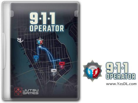دانلود بازی 911 Operator Search and Rescue برای PC