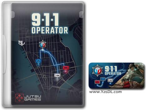 دانلود بازی 911 Operator برای PC