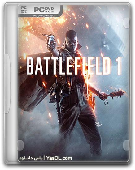 دانلود بازی Battlefield 1 - بتلفیلد 1 برای PC