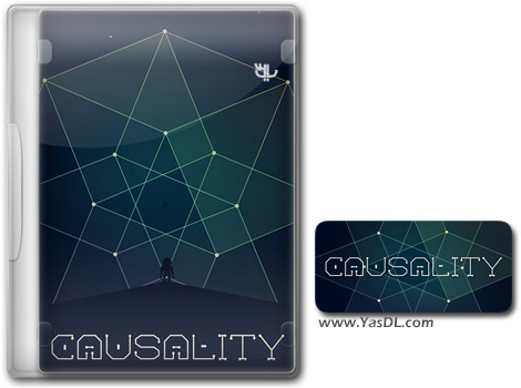 دانلود بازی کم حجم Causality برای کامپیوتر