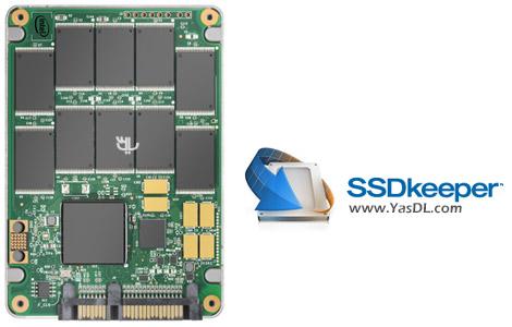 دانلود Condusiv SSDkeeper 1.0.0.0 Pro / Server - افزایش طول عمر و سرعت حافظه های SSD