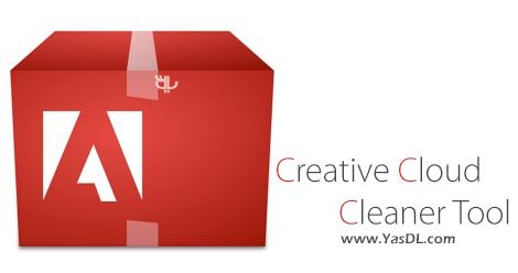 دانلود Creative Cloud Cleaner Tool 3.7.5.17 - رفع مشکلات نصب محصولات ادوبی