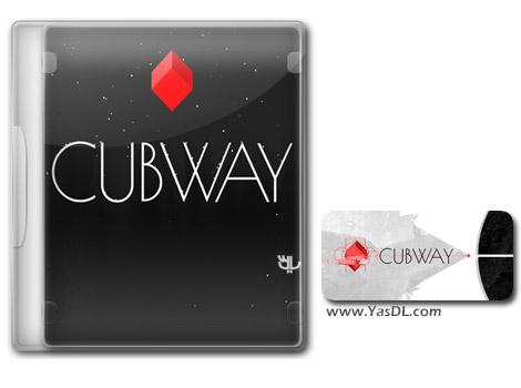دانلود بازی Cubway برای PC