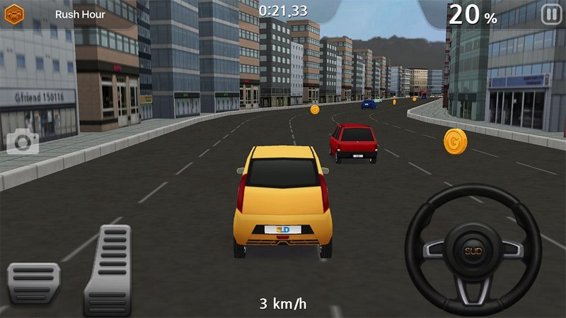 Dr. Driving 2 1.46 Doctor Driving 2 For Android + Infinite Money