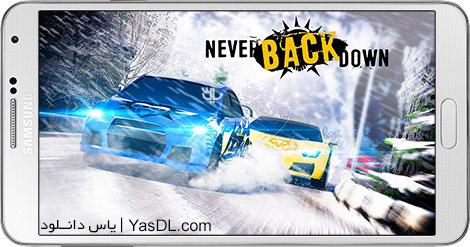 دانلود بازی Extreme Asphalt Car Racing 1.8 - مسابقات اتومبیل رانی آسفالت برای اندروید