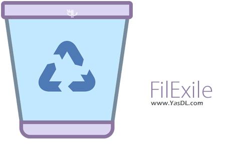 دانلود FilExile 3.00 + Portable - رفع مشکلات حذف کردن فایل ها در ویندوز
