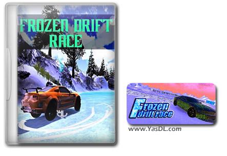 دانلود بازی Frozen Drift Race برای PC
