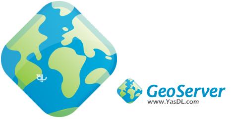 دانلود GeoServer 2.10.2 - نرم افزار دسترسی و تجزیه و تحلیل داده های مکانی
