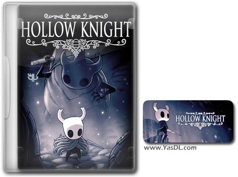 دانلود بازی Hollow Knight برای PC