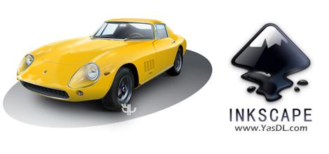 دانلود Inkscape 0.92.1 x86/x64 - طراحی و ویرایش تصاویر وکتور