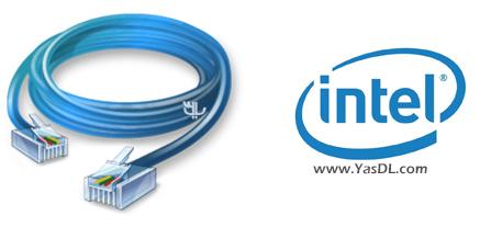 دانلود Intel Ethernet Connections CD 22.0.1 - مجموعه کامل درایورهای کارت شبکه شرکت Intel