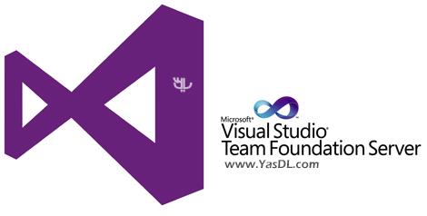 دانلود Microsoft Visual Studio 2017 Team Foundation Server - توسعه گروهی پروژه های نرم افزاری