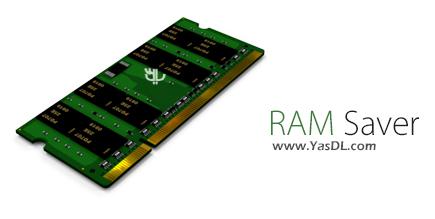 دانلود RAM Saver Professional 21.3 - نرم افزار بهینه سازی رم سیستم