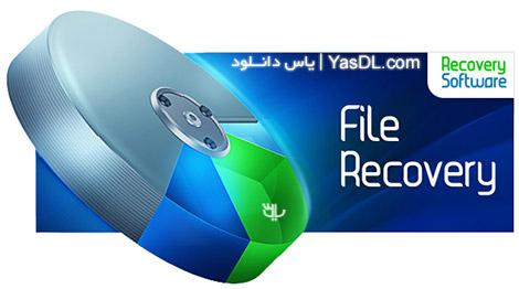 دانلود RS Data Recovery 3.4 + Portable - نرم افزار بازیابی داده ها
