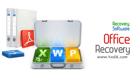 دانلود RS Office Recovery 2.4 + Portable - بازیابی اسناد آفیس