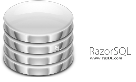 دانلود Richardson Software RazorSQL 7.2.3 x86/x64 - مدیریت پایگاه داده SQL