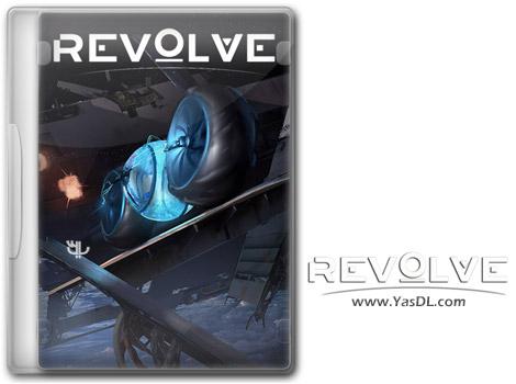 دانلود بازی Revolve برای PC