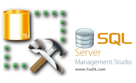 دانلود SQL Server Management Studio 16.5.3 - مدیریت حرفه ای پایگاه داده SQL