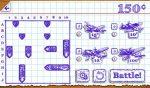 Sea Battle 23 150x88 - دانلود بازی Sea Battle 2 2.5.6 - نبرد دریایی برای اندروید + نسخه مود