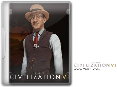 دانلود بازی Sid Meiers Civilization VI Summer 2017 Edition with Australia Scenario Pack برای PC
